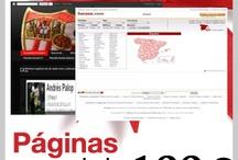 Oferta Diseño Web Sevilla