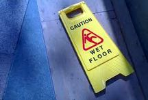 Slip & Fall Accident Attorney / Washington law requires that property owners must keep their property reasonably safe for people who are allowed to be on their property. This applies to both residential and commercial property. More information regarding slip and fall accidents. #Seattle  #attorneys