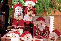 Jule-ideer / Ideer til jul.