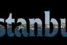 İstanbul / View from İstanbul