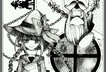 Wadanohara and The great blue