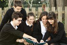 ÖZEL IRMAK LİSESİ / Yaşamda fark yaratan çağdaş gençlerin okulu.