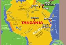 Taanzania