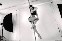 Pole Photography & Poses