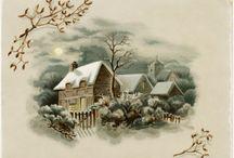 Graphics: Winter