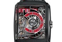 Watches: Hautlence / Hautlence - www.hautlence.com