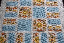 Tutorials ~ Quilting / Tutorials and inspiration for quilting