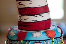 Amazing Cakes:)