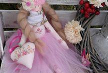Dolls Lalki