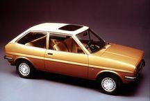 76'dan beri Ford Fiesta / 1976 yılından beri üretilip 12 milyondan fazla satış rakamına ulaşan Ford Fiesta
