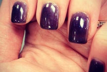 Beauty - Nails / by L