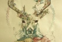 Craft Ideas / by Nancy Butler