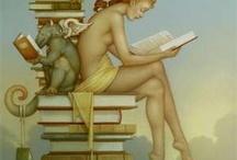 I j'adore books!