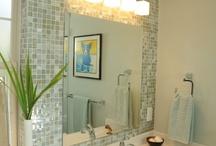 Bathroom Ideas / by Amanda Niederhauser/Jedi Craft Girl