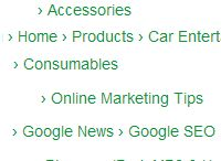 BigCommerce SEO / Articles I've written to help people optimise their BigCommerce websites