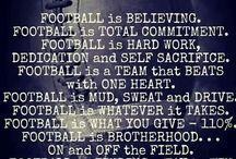Football / by Tina Brown