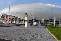 Amenajare stadion Ion Oblemenco - Craiova