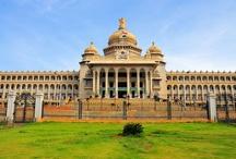Kerala, Shimla, Bangalore