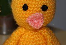 tvorenicko / hačkování + pletení