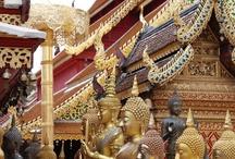 Chiangmai, Tailand