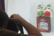 What have our Elves been up to? / Our Elves are all up to something, see what they do here!