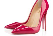 Shoes / Schuhe, die ich liebe