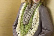 Crocheting / by Lori Appelhans