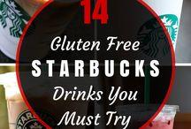 Gluten Free / Anything gluten free / by Andrea Reid-Greer
