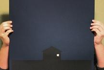 Artsy-Craftsy / by Joah McPherson