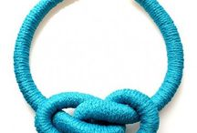 textile jewellery designers