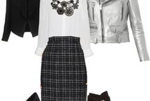 Awesome Outfits / A collection of year around ideas for putting outfits together