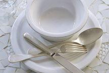THE GENTLE FACTORY tableware