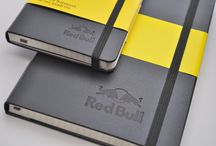 moleskine / by nifty