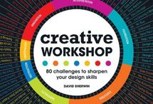 Design Book for Creative People