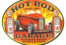 HotRod / Alles over Hotrod Streetcars,Dragsters e.a.
