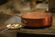 Comiendo en la Urbe / Lugares para comer en la cuidad
