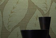Papel de parede e sugestões na decoração
