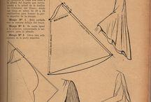Шитьё и моделирование одежды