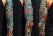 Color sleeve