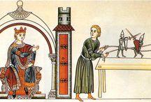 středověk obr