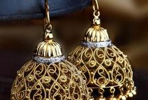 Indian jewellery design ideas
