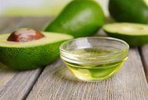 Avocado List - best shopping list / Здесь вы можете найти иллюстрации ко всем статьям, которые опубликованы в нашем блоге