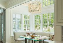 Window Designs / The more natural light the merrier to us!
