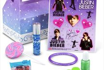 Justin Bieber Party / by Naomi
