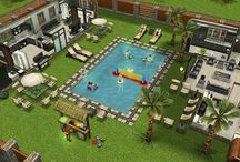 Sims Freeply