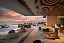 Interior Design - Porches