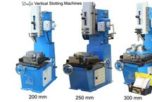 slottingmachine / Daljit is a manufacturer, exporter, supplier of Vertical Slotting Machine, Geared Slotting Machine, Heavy Duty Slotting Machine, Precision Slotting machine, Slotter Machine and auto feed of all sizes in India.