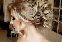 penteados divino