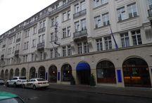 Hotel Winters Berlin 2014