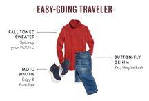 get dressed!
